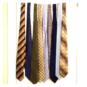 Neck Ties $5 Each